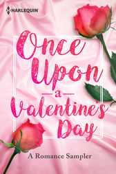 Once Upon a Valentine's Day: A Romance Sampler by Lori Foster