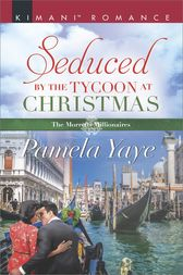 Seduced by the Tycoon at Christmas by Pamela Yaye
