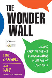 The Wonder Wall by Peter Gamwell
