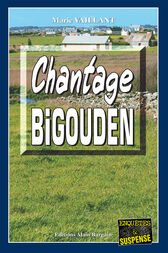 Chantage Bigouden by Marie Vaillant