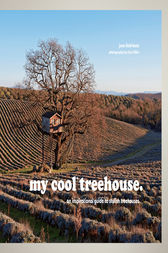my cool treehouse by Jane Field-Lewis