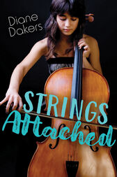Strings Attached by Diane Dakers