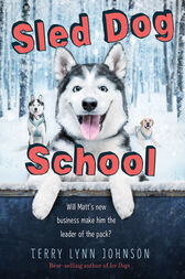 Sled Dog School by Terry Lynn Johnson