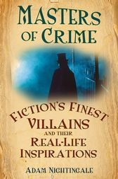 Masters of Crime by Adam Nightingale
