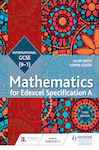 Edexcel International GCSE (9-1) Mathematics Student Book Third Edition