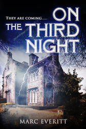 On the Third Night by Marc Everitt