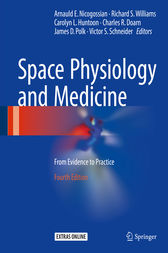 Space Physiology and Medicine by Arnauld E. Nicogossian