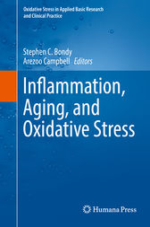 Inflammation, Aging, and Oxidative Stress by Stephen C. Bondy