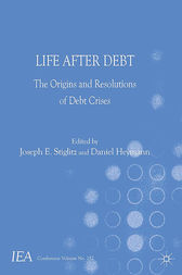 Life After Debt by J. Stiglitz