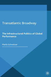 Transatlantic Broadway by M. Schweitzer