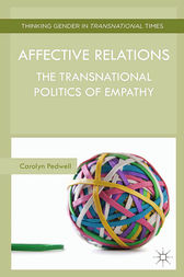 Affective Relations by C. Pedwell
