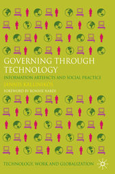 Governing Through Technology by Jannis Kallinikos