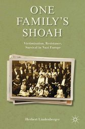 One Family's Shoah by H. Lindenberger