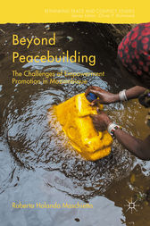 Beyond Peacebuilding by Roberta Holanda Maschietto