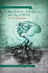 Religion, Politics, and the Earth by C. Crockett