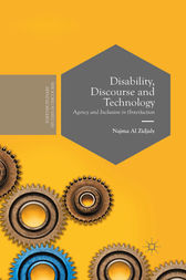 Disability, Discourse and Technology by Najma Al Zidjaly