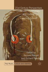 21st Century Perspectives on Music, Technology, and Culture by R. Purcell