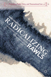 Radicalizing Rawls by G. Chartier