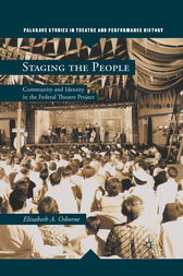 Staging the People by Elizabeth A. Osborne