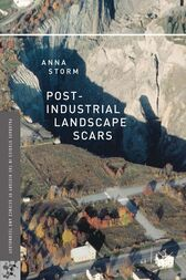 Post-Industrial Landscape Scars by A. Storm