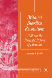 Britain's Bloodless Revolutions by A. Jarrells
