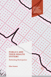 Publics and Their Health Systems by Ellen Stewart