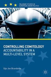 Controlling Comitology by G. Brandsma