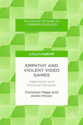 Empathy and Violent Video Games by C. Happ