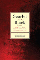 Scarlet and Black by Marisa J. Fuentes