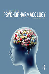 Psychopharmacology by R. H. Ettinger