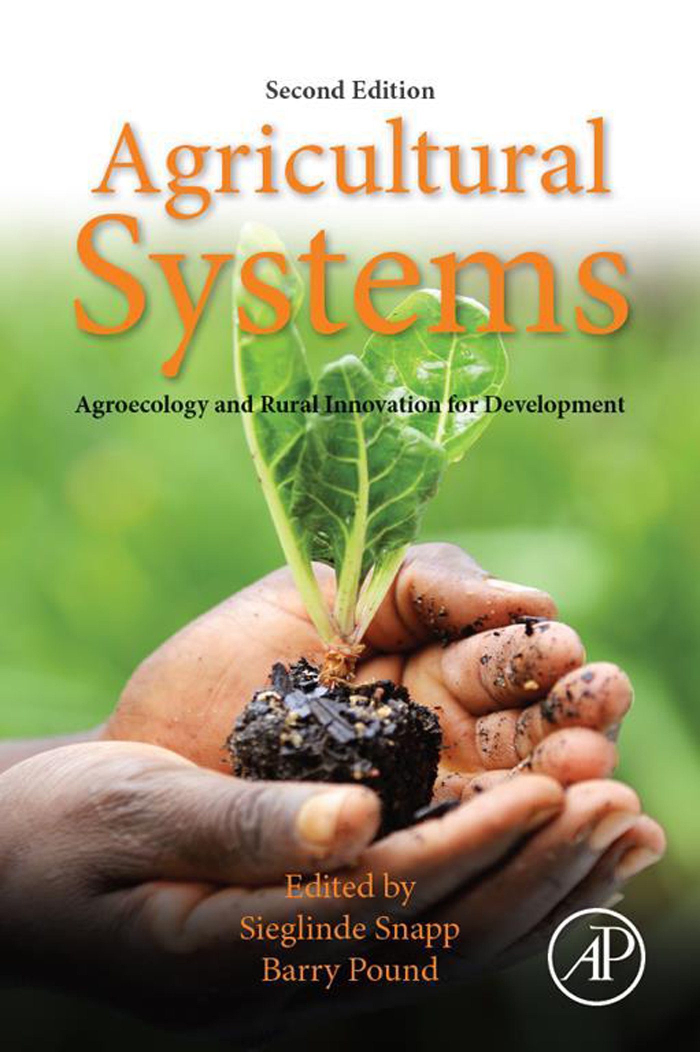 Download Ebook Agricultural Systems: Agroecology and Rural Innovation for Development (2nd ed.) by Sieglinde Snapp Pdf