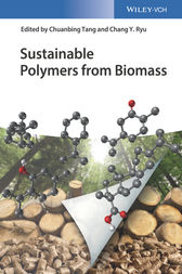 Sustainable Polymers from Biomass
