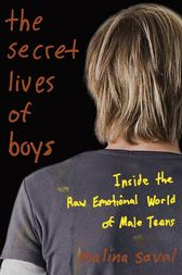 The Secret Lives of Boys by Malina Saval