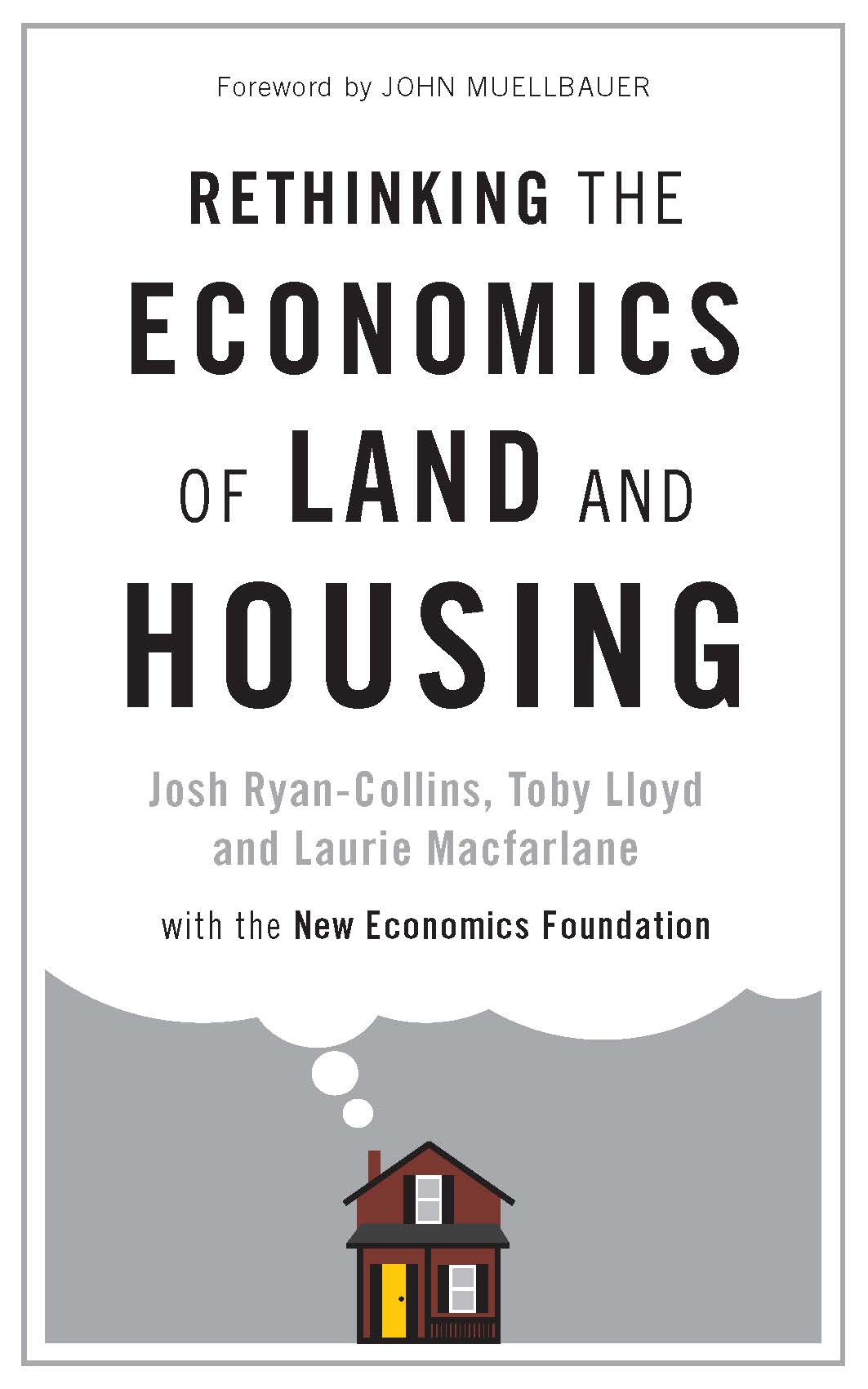 Download Ebook Rethinking the Economics of Land and Housing by Josh Ryan-Collins Pdf