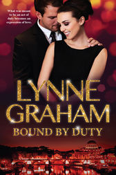 Bound By Duty  - 3 Book Box Set by Lynne Graham