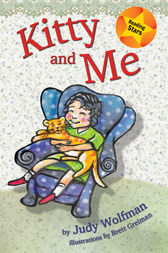 Kitty and Me by Judy Wolfman