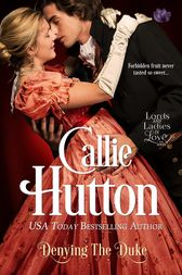 Denying the Duke by Callie Hutton