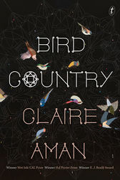 Bird Country by Claire Aman