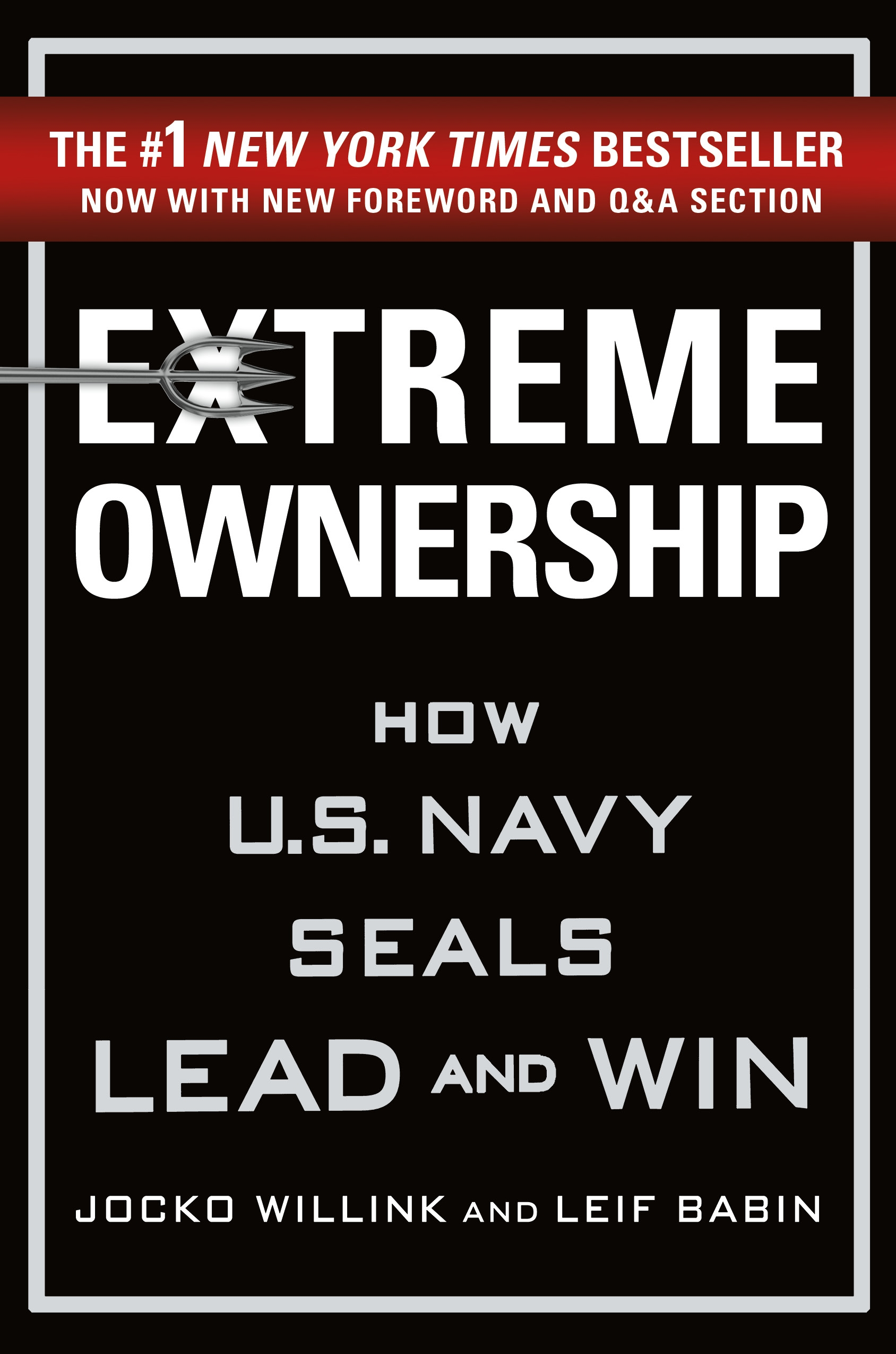 Download Ebook Extreme Ownership by Jocko Willink Pdf