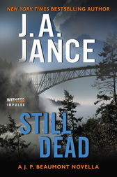 Still Dead by J. A. Jance