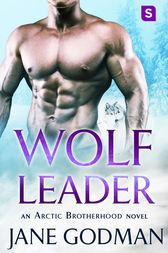 Wolf Leader by Jane Godman