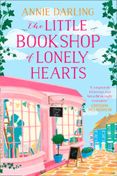 The Little Bookshop of Lonely Hearts: A feel-good funny romance by Annie Darling