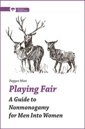 Playing Fair by Pepper Mint