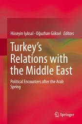 Turkey's Relations with the Middle East by Hüseyin Isiksal