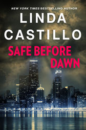 Safe Before Dawn by Linda Castillo