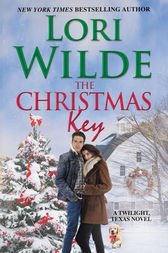 The Christmas Key by Lori Wilde