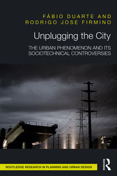 Unplugging the City by Fábio Duarte