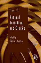 Natural Variation and Clocks by Stephen F. Goodwin