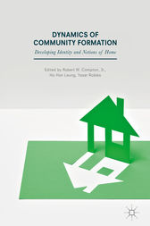 Dynamics of Community Formation by Jr. Compton