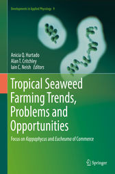 Tropical Seaweed Farming Trends, Problems and Opportunities by Anicia Q. Hurtado